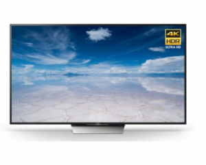 Sony XBR-75X850D 75-Inch 4K HDR Ultra HD TV