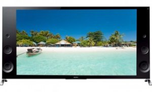 "Sony XBR-65X900B 65"" Smart LED 4K Ultra HD TV"