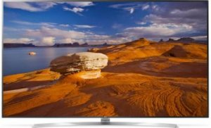 "LG 75UH8500 75"" Smart LED 4K Ultra HD TV with HDR"