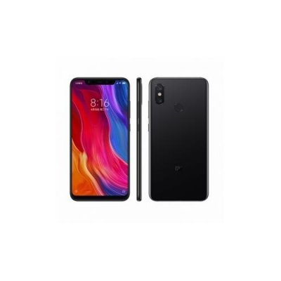 Xiaomi 8 MI8 6GB RAM 256GB ROM Unlocked Phone