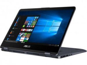 "ASUS 14"" VivoBook Flip 14 Multi-Touch 2-in-1 Notebook"