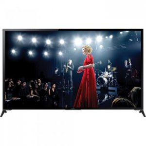 "Sony XBR-85X950B 85"" Smart LED 4K Ultra HD TV"