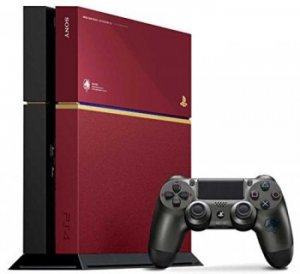 PS4 METAL GEAR SOLID V LIMITED PACK THE PHANTOM PAIN EDITION