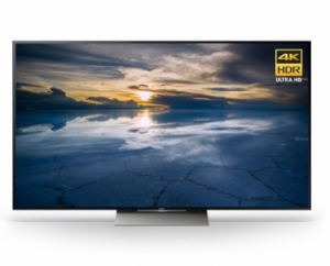 Sony XBR-75X940D 75-Inch 4K HDR Ultra HD TV