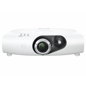 Panasonic Projector DLP Laser Full HD LED Projector PT-RZ370 EA 1080p Free