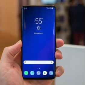 Samsung Galaxy S10 Unlocked phone