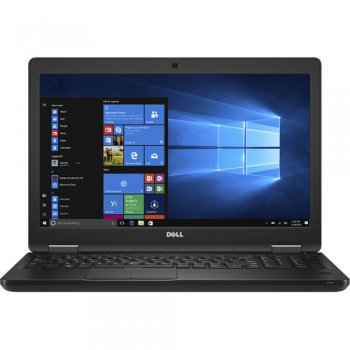 "Dell 15.6"" Precision 3520 Mobile Workstation"