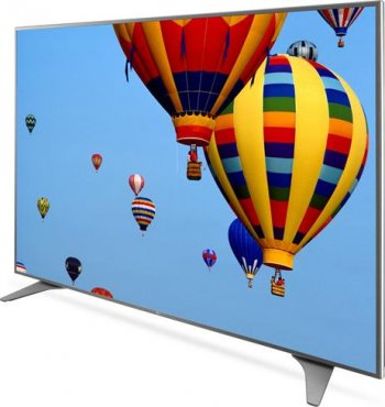 LG 75UH6550 75-inch 4K UHD Smart LED TV
