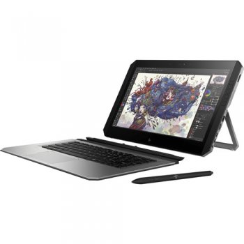 "HP 14"" ZBook x2 G4 Multi-Touch 2-in-1 Mobile Workstation with ZBook x2 Pen"