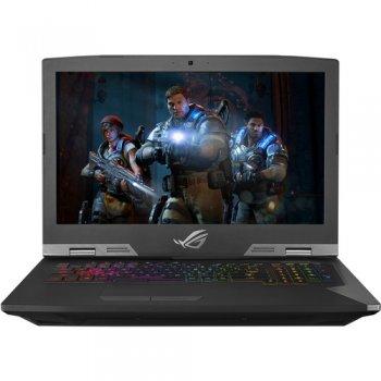 "ASUS 17.3"" Republic of Gamers G703GI Notebook"