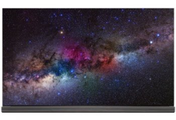 LG OLED77G6P OLED 4K Smart TV