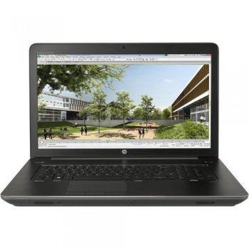 "HP 17.3"" ZBook 17 G3 Mobile Workstation"