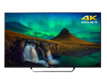"Sony XBR-75X850C 75"" Smart LED 4K Ultra HD TV"