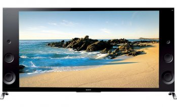 "Sony XBR-79X900B 79"" 4K Ultra High Definition TV"