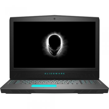 "Dell 17.3"" Alienware 17 R5 Notebook MFR # AW17R5-7092SLV"