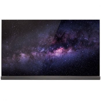 LG OLED65G6P - Flat 65-Inch 4K Ultra HD 3D Smart OLED TV