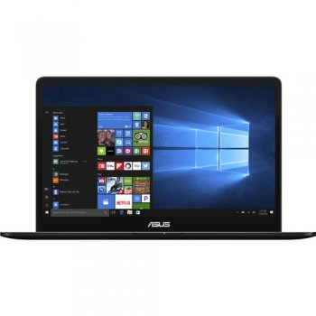 "ASUS 15.6"" ZenBook Pro UX550VE Multi-Touch Notebook"