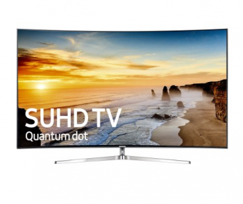 Samsung UN55KS9500FXZA-55-inch Smart 4K UHD TV