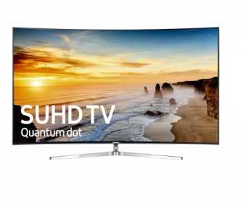 Samsung UN65KS9500FXZA 65-inch Smart 4K UHD TV